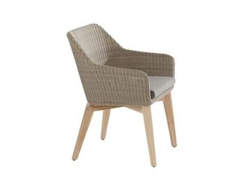 Avila Teak dining chair 2 350 19 11 22
